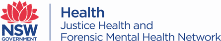 Justice Health and Forensic Mental Health Network
