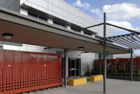 The Forensic Hospital, Sydney