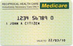 MediCare Card2